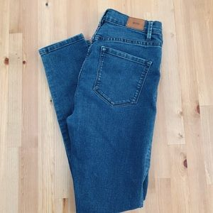 BDG High rise twig ankle jeans